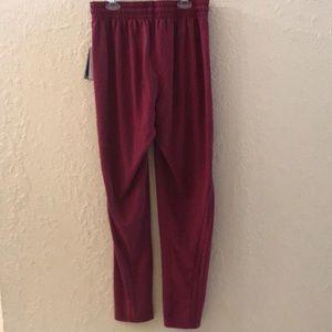 Nike Pants - Florida State Seminoles Nike Elite Fleece Pants